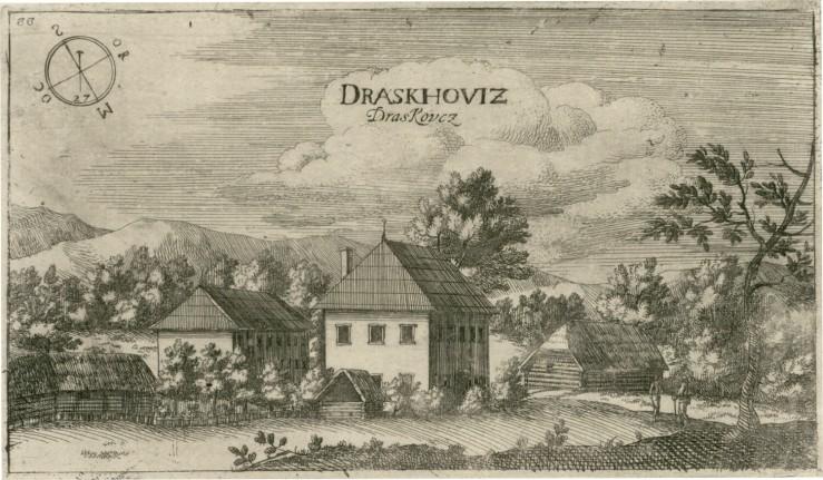 Mansion Draškovec